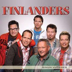 Finlanders: Sinun vuokses