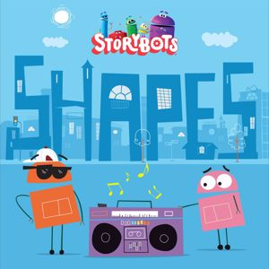 StoryBots: StoryBots Shapes