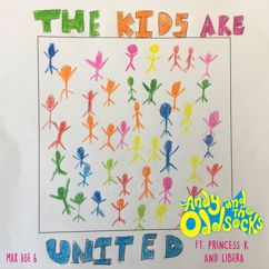 Andy and the Odd Socks feat. Princess K & Libera: The Kids are United