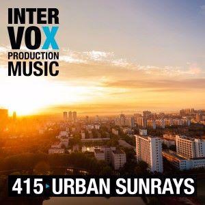 Various Artists: Urban Sunrays