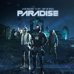 Alan Walker, K-391, Boy In Space: Paradise