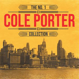 Various Artists: The No. 1 Cole Porter Collection