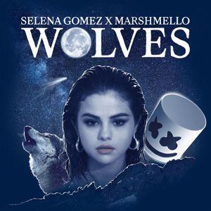 Selena Gomez, Marshmello: Wolves