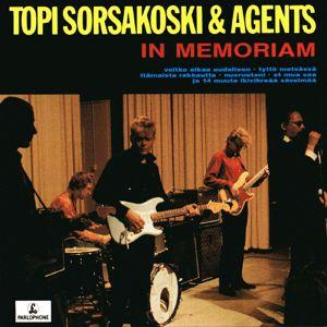 Topi Sorsakoski & Agents: In Memoriam