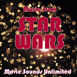 "Movie Sounds Unlimited: Imperial March (Darth Vader's Theme) [From ""Star Wars""]"