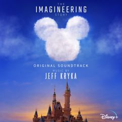 Jeff Kryka: The Imagineering Story (Original Soundtrack)