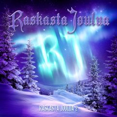 Various Artists: Raskasta Joulua 2