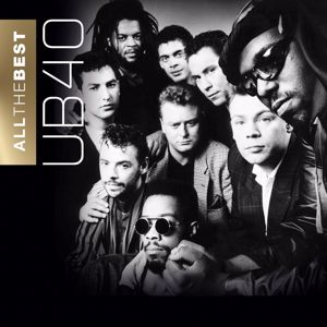 UB40: All The Best