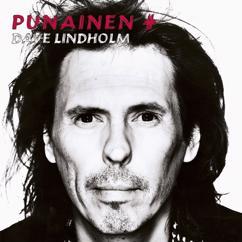 Dave Lindholm: Punainen +