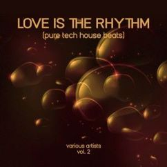 Various Artists: Love Is the Rhythm (Pure Tech House Beats), Vol. 2