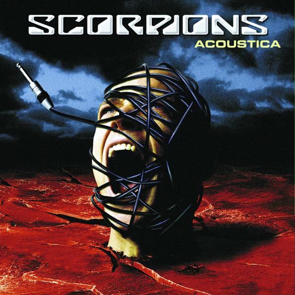 Scorpions Kappaleet