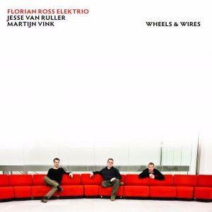 Florian Ross Elektrio: Wheels & Wires