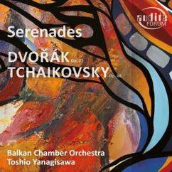 Balkan Chamber Orchestra & Toshio Yanagisawa: Pezzo in Forma di Sonatina from Tchaikovsky's Serenade for Strings