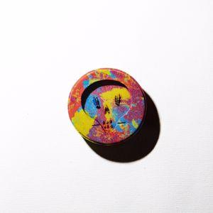 Bullet For My Valentine: Rainbow Veins