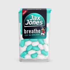 Jax Jones: Breathe