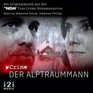 Sebastian Starke & Johannes Phillipp: Der Alptraummann