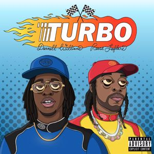 Darnell Williams: Turbo (feat. Reese LAFLARE)