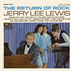 Jerry Lee Lewis: Roll Over Beethoven