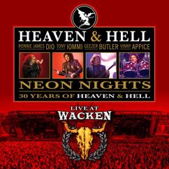 Heaven & Hell: Neon Nights - 30 Years Of Heaven & Hell - Live At Wacken