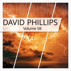 David Phillips: David Phillips, Vol. 8