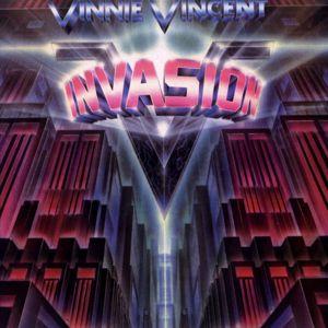 Vinnie Vincent Invasion: Animal