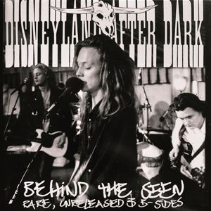 D-A-D: Behind the Seen (Rare, Unreleased & B-Sides)