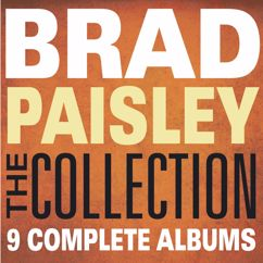 Brad Paisley: He Didn't Have to Be