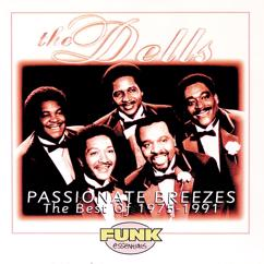 The Dells: Passionate Breezes: The Best Of The Dells 1975-1991