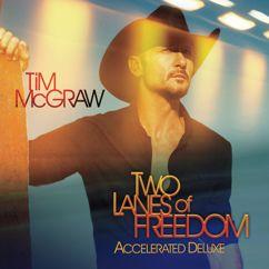 Tim McGraw: Highway Don't Care
