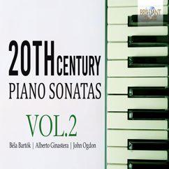 Klára Würtz, Mariangela Vacatello & Tyler Hay: 20th Century Piano Sonatas, Vol. 2