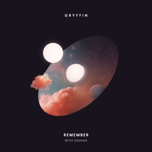 Gryffin, ZOHARA: Remember