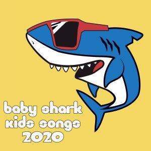 Countdown Friends: Baby Shark