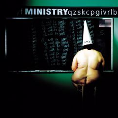 Ministry: Dark Side of the Spoon