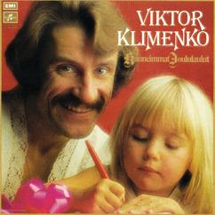 Viktor Klimenko: Kauneimmat Joululaulut