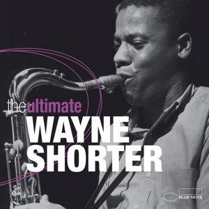 Wayne Shorter: Infant Eyes