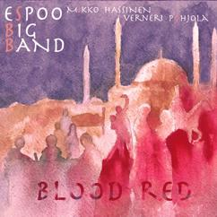 Espoo Big Band: Blood Red