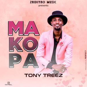 TONY TREEZ: Makopa
