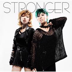 AI: Stronger Feat. Miliyah Kato