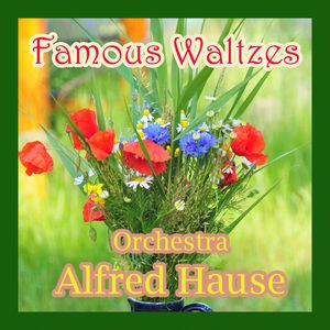Alfred Hause & His Orchestra: Famous Waltzes