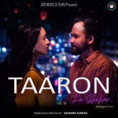 sameer khan: Taaron Ke Shehar