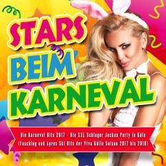 Various Artists: Stars beim Karneval - Die Karneval Hits 2017 - Die XXL Schlager Jecken Party in Köln