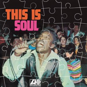 Various Artists: This Is Soul