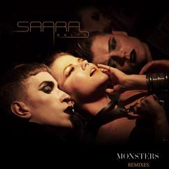 Saara Aalto: Monsters (Remixes)