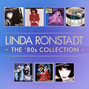 Linda Ronstadt: The 80's Studio Album Collection