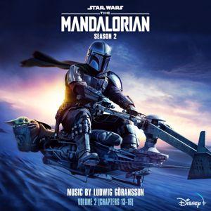 Ludwig Goransson: The Mandalorian: Season 2 - Vol. 2 (Chapters 13-16) (Original Score)