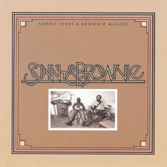Sonny Terry, Brownie McGhee: Sonny & Brownie