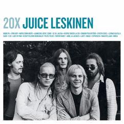 Juice Leskinen: 20X Juice Leskinen