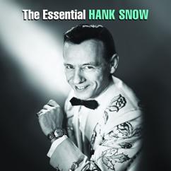 Hank Snow: Ghost Trains