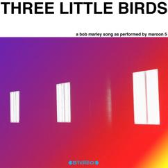 Maroon 5: Three Little Birds
