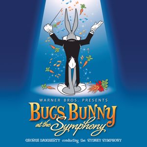 George Daugherty & The Sydney Symphony: Bugs Bunny at the Symphony